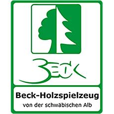 Beck Holzspielzeug - Kinderladen Spatz, Straubing, Marken