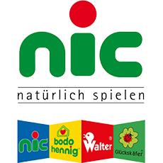 Nic Walter Glückskäfer - Kinderladen Spatz, Straubing, Marken, Spielwaren