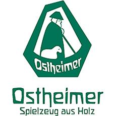 Ostheimer - Kinderladen Spatz, Straubing, Marken, Spielwaren
